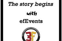 """EF Events / Eduard Dodoi si Filip George sunt prietenii din spatele EF Events Production. """"Implicarea este cheia succesului"""" - un punct definitoriu pentru noi."""