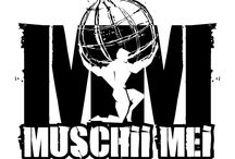 Muschii Mei / Bodybuilding & Fitness