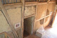 Clay Interiors Walls