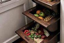 House interiors-  kitchen
