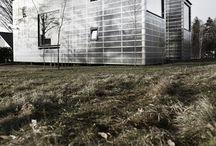 ZEN-HOUSES by Petr Stolín / filozofie jednoduchého bydlení