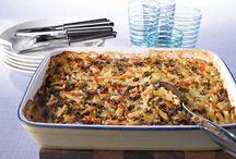 Jauheliha-perunasuikalelaatikko