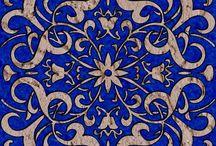 Carpets e Tapetes