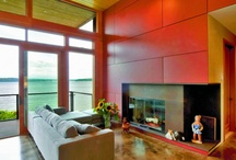 Residential Furnishings / by Laura Miller