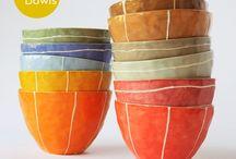 color! (pots)