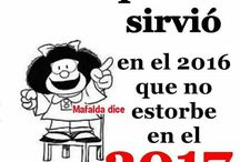 Mafalda e Humor