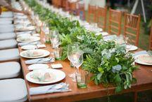 Natural Weddings / ARCH DAYSに掲載しているナチュラルウェディング実例写真集
