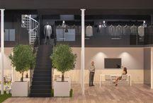 Barcelona Espai Boda / Un espacio innovador. Un concepto nuevo en España. 500 metros cuadrados donde encontrarás todo lo que necesitas para tu boda. Una experiencia única te espera. Coming Soon, octubre 2015