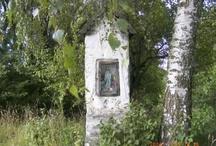 Shrines Pologne