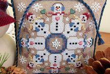 CrossStitch/Crochet/Knitt