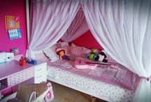 Electra's bedroom