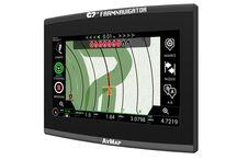 UI Design | GPS Pro