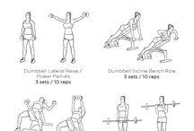 Sport | Workouts