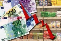 Economia / Economia, Risparmi ed Investimenti