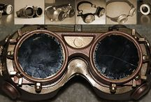 Steampunk -ideat