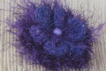 Purple Pins