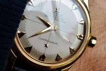 Vintage klokke
