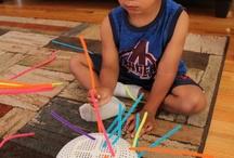 toddler activities