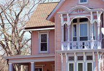 Häuser / schöne Häuser