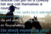Cowboys n Angels / Anything I like
