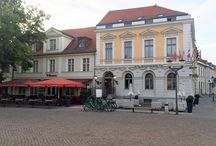 Unterkünfte in Potsdam