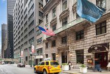 Eurostars & New York / by Eurostars Hotels