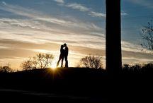 Couples Portraits  [Posing Guide]