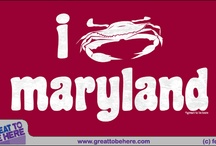 Maryland / by Christina Gayer