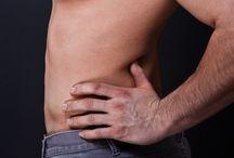 Fianchi-addome Allenamento / Info ed allenamento per Addome