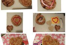 Kid food ideas / by Nadia Mear