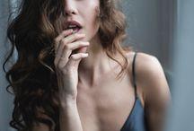 Makeup Portfolio / Portfolio from my makeup shoots