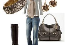 Style / by Julie Gilliam