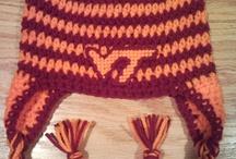 Crochet items / by Lindsay Hinshaw