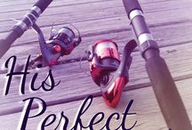 His Perfect Catch, A Sapphire Bay Novella / A contemporary Christian romance novella set in Australia, and a spin-off story from Seaside Proposal. Now available for 99 cents. http://amzn.to/1JbPqcG