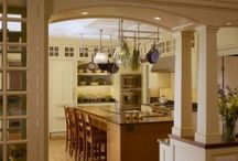 Beautiful Interior Design / by Paula Murgo-Shaffer