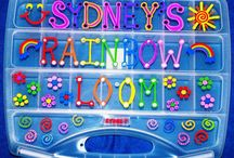 Rainbow Loom / by Summer Doss