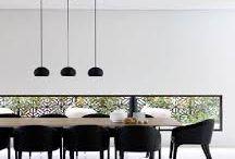INTERIORES | minimalismo