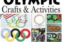 Olympic Games & Other Items