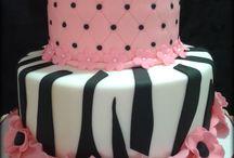 tierd cakes