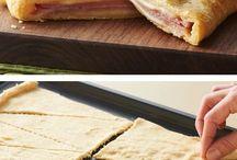 recipes:sandwiches