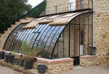 Garden : Greenhouses | Orangeries