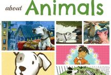 Books: Animals & Nature / Children's Books about Animals, Forests, Nature, and Rainforest