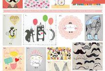 SS15 Kids Colours & Prints