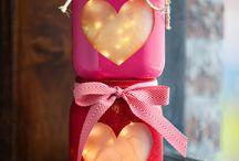 saint's valentines