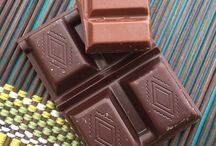 Chocolate / Chocolate anything - drinks, desserts, chocolate reviews and even savoury dishes