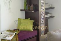 Decoración del hogar - Home Decoration / Decoración. Muebles. Diseño. Arquitectura. Estilo  Decoration. Furniture. Design. Architecture. Style