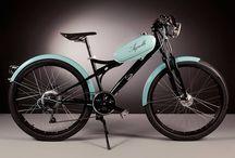 Bicycles :: El