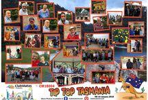 CM18004 Tip Top Tasmania