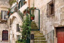 Italy / Travel