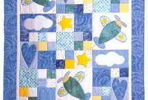 Baby Quilts / by Katie
